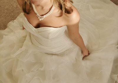 Bridal Makeup - Steph