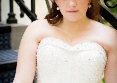 Megan make up 1